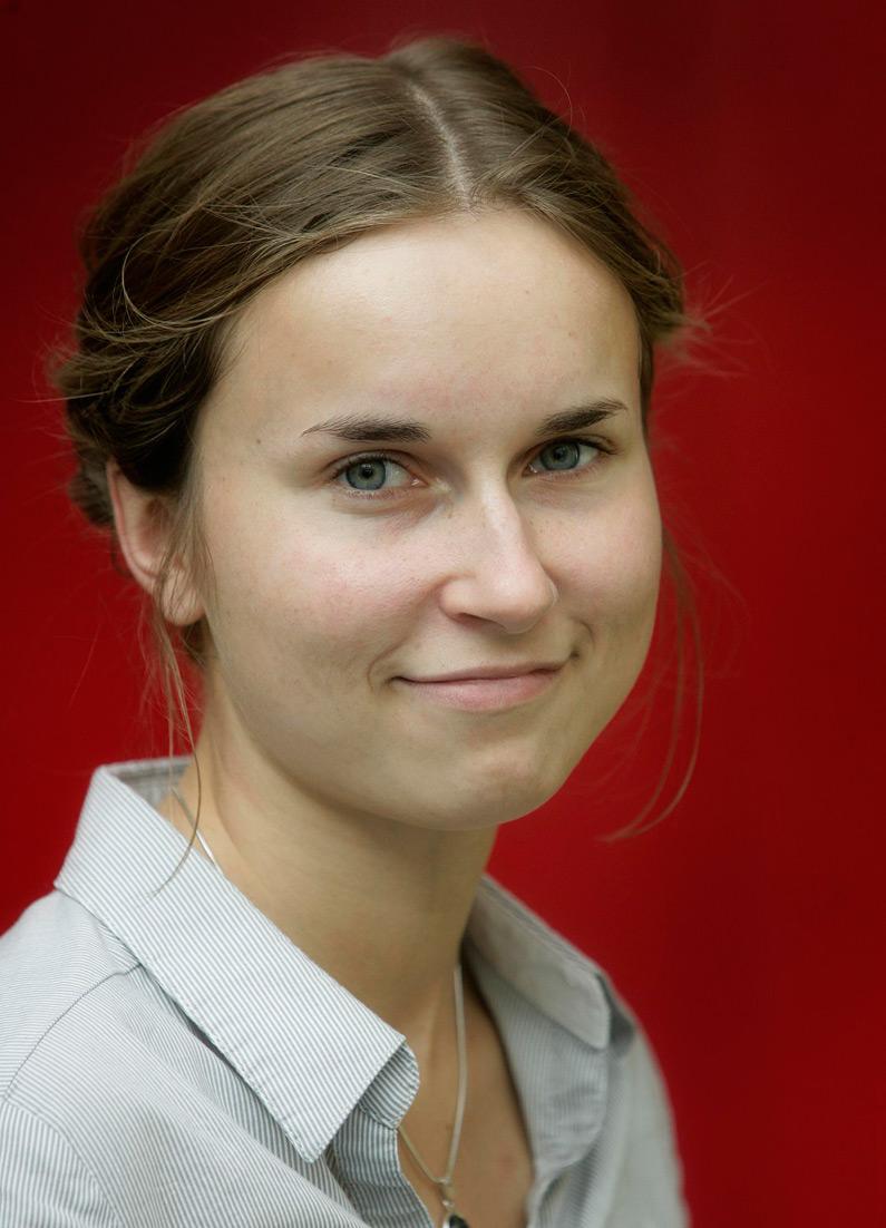Cecilie Bech Christensen