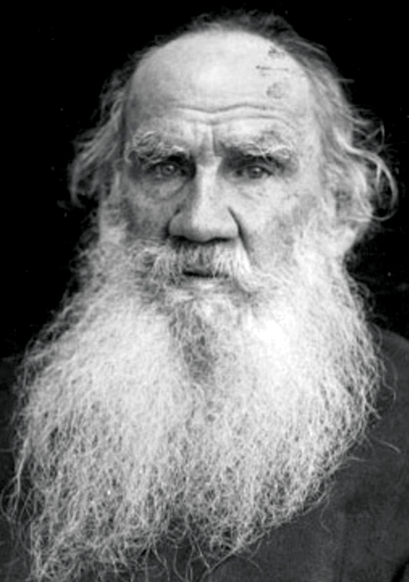 Leo Tolstoj