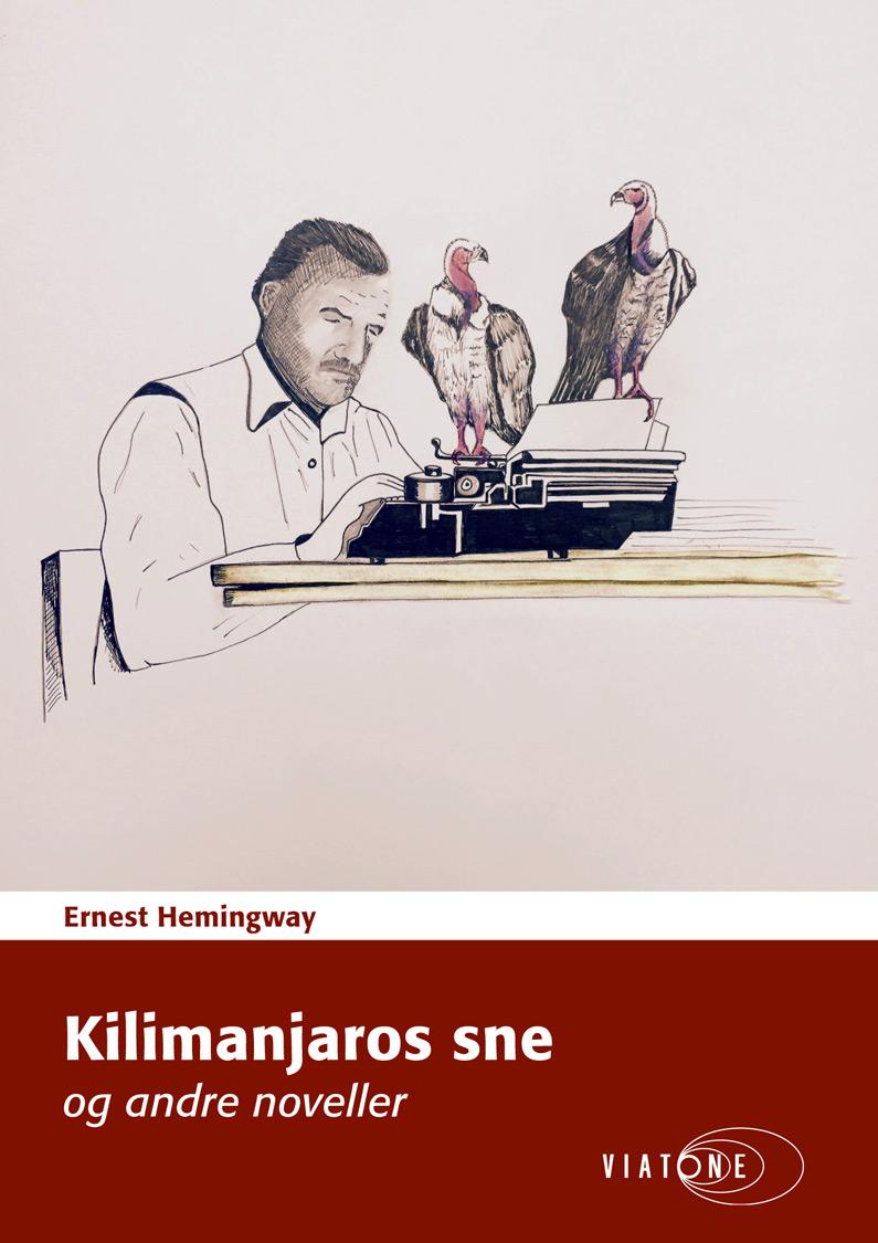 Kilimanjaros sne og andre noveller