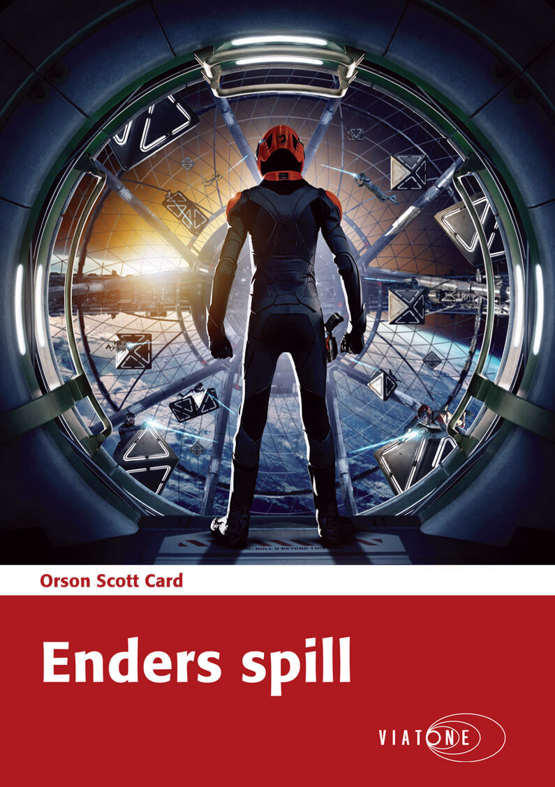 Orson Scott Card: Enders spill