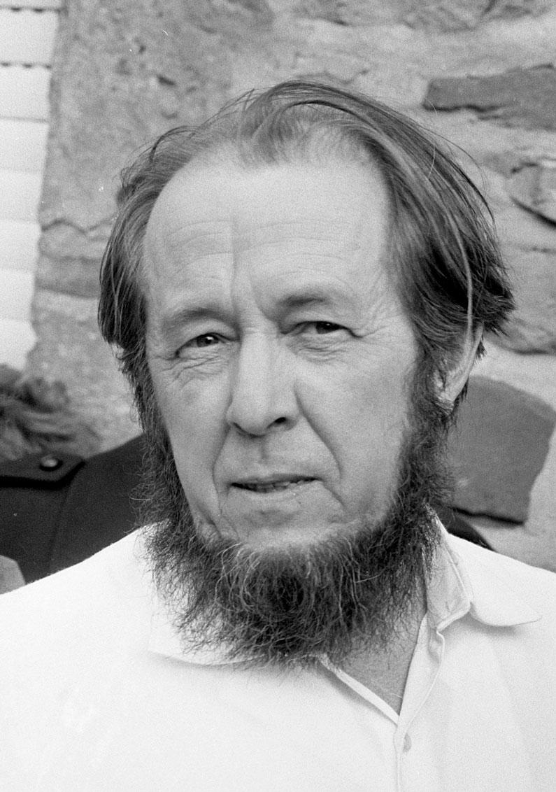 Aleksander Solsjenitsyn